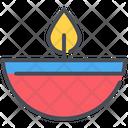 Religion Lamp Icon