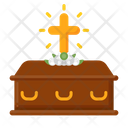 Religious Funeral Cultural Funeral Funeral Icon