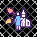 Religious Minority Slavery Minority Icon