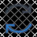 Reload Refresh Restore Icon