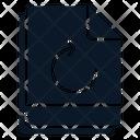 Multiple File Reload Icon