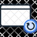 Reload Reload Web Page Reload Website Icon