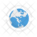 Reload Refresh Earth Icon