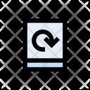 Reload Refresh Mobile Icon