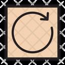 Reload Refresh Redo Icon