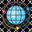 Reload World Refresh Icon