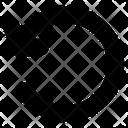 Reload Refresh Arrow Icon