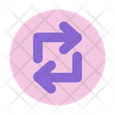 Arrow Direction Sign Icon