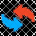 Reload Arrows Icon