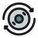 Reload Disc Icon