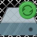 Reload Drive Icon