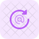 Reload Email Icon