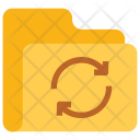 Reload Folder Icon