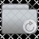 Reload Folder Icon