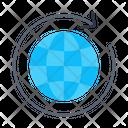 Reload Internet Icon