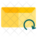Mail Loading Reload Icon