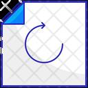 Refresh Reload Web Icon