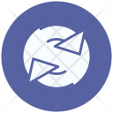 Reload Refresh Communication Icon