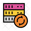 Server Reload Redo Icon