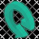 Reload Symbol Icon