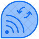Reload Wifi Icon