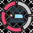 Rem Sleep Cycle Icon