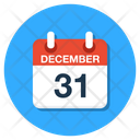 Today Calendar Daybook Icon