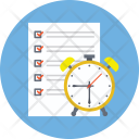 Reminder Timetable Planner Icon