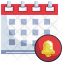 Reminder Appointment Notification Icon