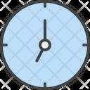 Reminder Clock Time Icon