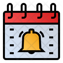 Reminder Date Icon