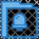 Reminder Folder Icon