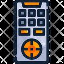 Remote Tv Remote Remote Control Icon