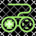 Remote Control Gamepad Icon