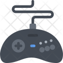 Remote Sega Gamepad Icon