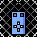 Control Remote Settings Icon