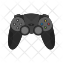 Remote Gaming Console Icon