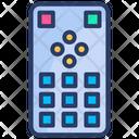 Remote Ac Remote Control Remote Control Icon
