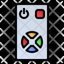 Remote Controller Device Icon