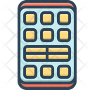 Remote Technology Gadget Icon