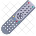 Remote Controller Wireless Icon