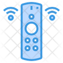 Remote Control Gadget Icon