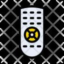 Remote Tv Control Icon