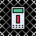 Remote Switch Control Icon