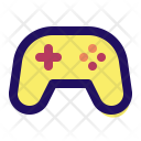 Game Control Play Icon