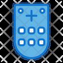 Remote Home Appliance Icon