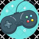 Remote Game Sports Icon