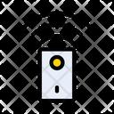 Remote Wireless Control Icon