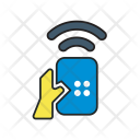 Remote Device Connect Icon