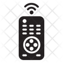 Remote Control Game Icon
